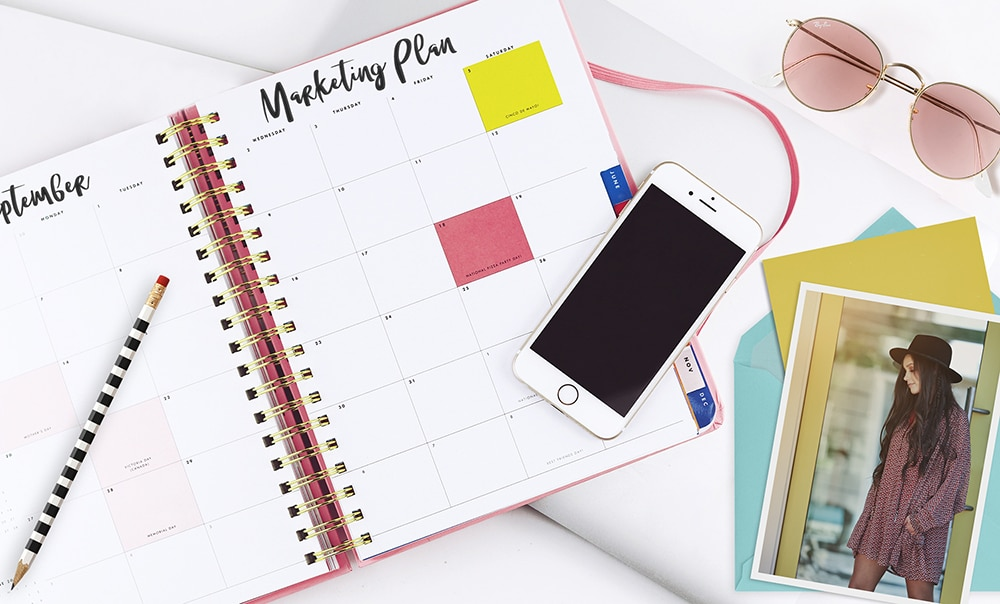How To Create A Marketing Plan For Your Business - Seniors
